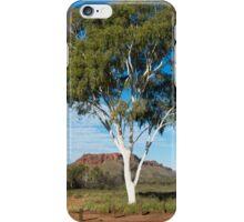 Alice Springs Ghost Gum iPhone Case/Skin