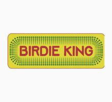 Arcade Classic - Birdie King One Piece - Short Sleeve