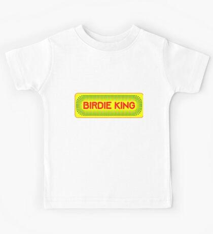 Arcade Classic - Birdie King Kids Tee