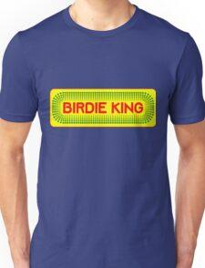 Arcade Classic - Birdie King Unisex T-Shirt