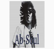 Ab-Soul by Emoni Bennett