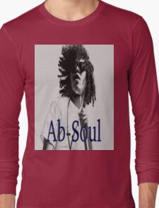 Ab-Soul Long Sleeve T-Shirt