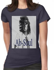 Ab-Soul Womens Fitted T-Shirt