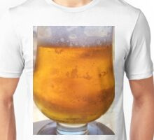 Amstel Greek Beer Unisex T-Shirt