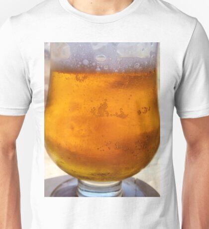Amstel Greek Beer Unisex T-Shirt