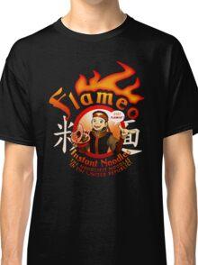 Flameo Instant Noodles! Classic T-Shirt