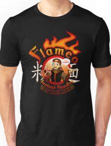 Flameo Instant Noodles! Unisex T-Shirt