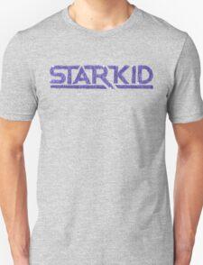 Hand Drawn Starkid Logo Unisex T-Shirt
