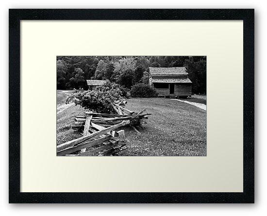 Dan Lawson Place V by Gary L   Suddath