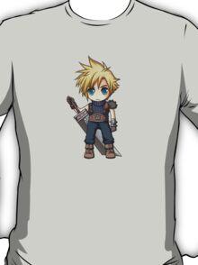 Cloud Strife chibi T-Shirt