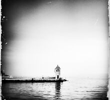 Lighthouse by Christophe Besson