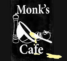 Monk's Cafe by The Peanut Line