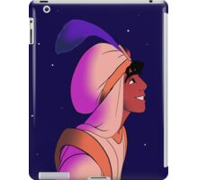 Sleep Well, Princess iPad Case/Skin