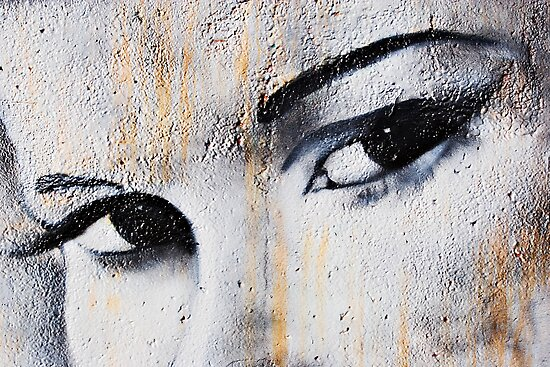 These Eyes.... by David Librach - DL Photography -