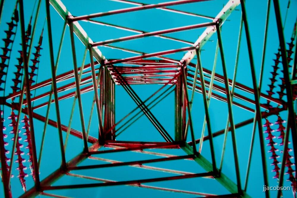 Symmetrical Maze by jjacobson