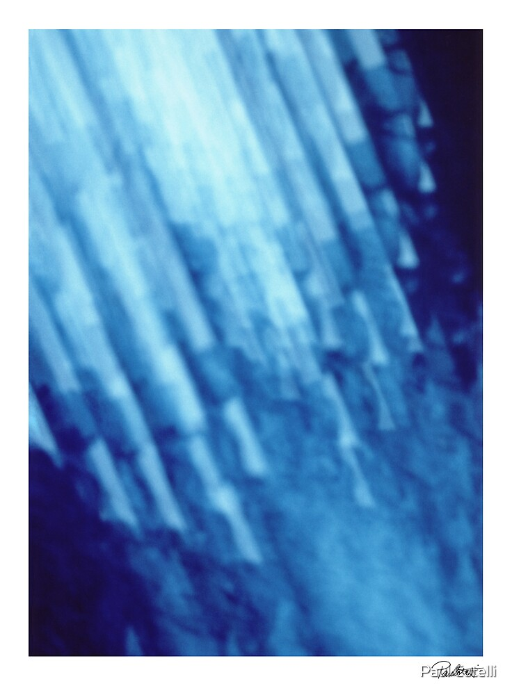 "'Light Beams 01' from the series ""The Abyss"" by Paul Cotelli"