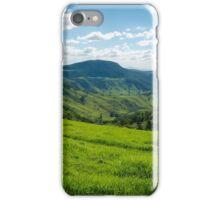 Southwest Road iPhone Case/Skin