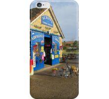 Aidensfield Garage iPhone Case/Skin