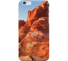 Where the desert meets the sea iPhone Case/Skin