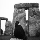 Stonehenge by docophoto