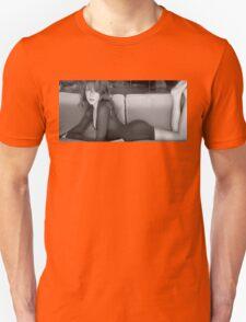 Emma Stone Sexy Unisex T-Shirt