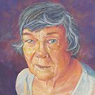 Maureen by Cary McAulay