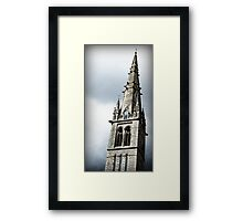 St. Eunan's Cathedral, Donegal, Ireland Framed Print