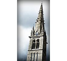 St. Eunan's Cathedral, Donegal, Ireland Photographic Print