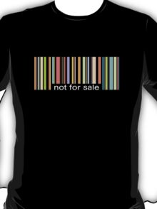 not for sale T-Shirt