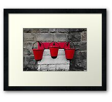 Goathland Railway Station Framed Print