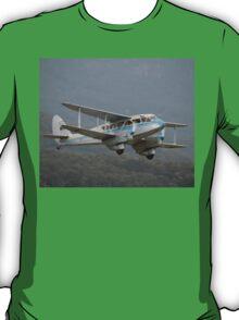 Dragon Rapide @ Albion Park Airshow 2008 T-Shirt