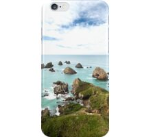 Nugget Point iPhone Case/Skin
