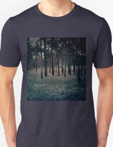 Retro Pine Forest 10 T-Shirt