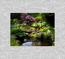 Beautiful perfect garden landscape T-Shirt