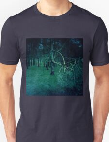 Retro Pine Forest 11 T-Shirt