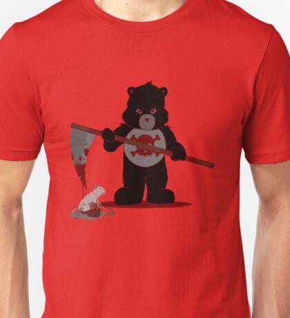 bear death Unisex T-Shirt