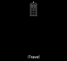 iTravel doctor who by mkey
