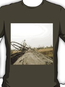 Vintage Photo of Pine Forest 3 T-Shirt