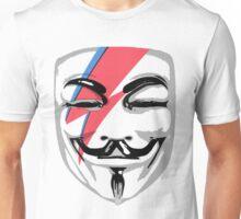 Guy Bowie Unisex T-Shirt