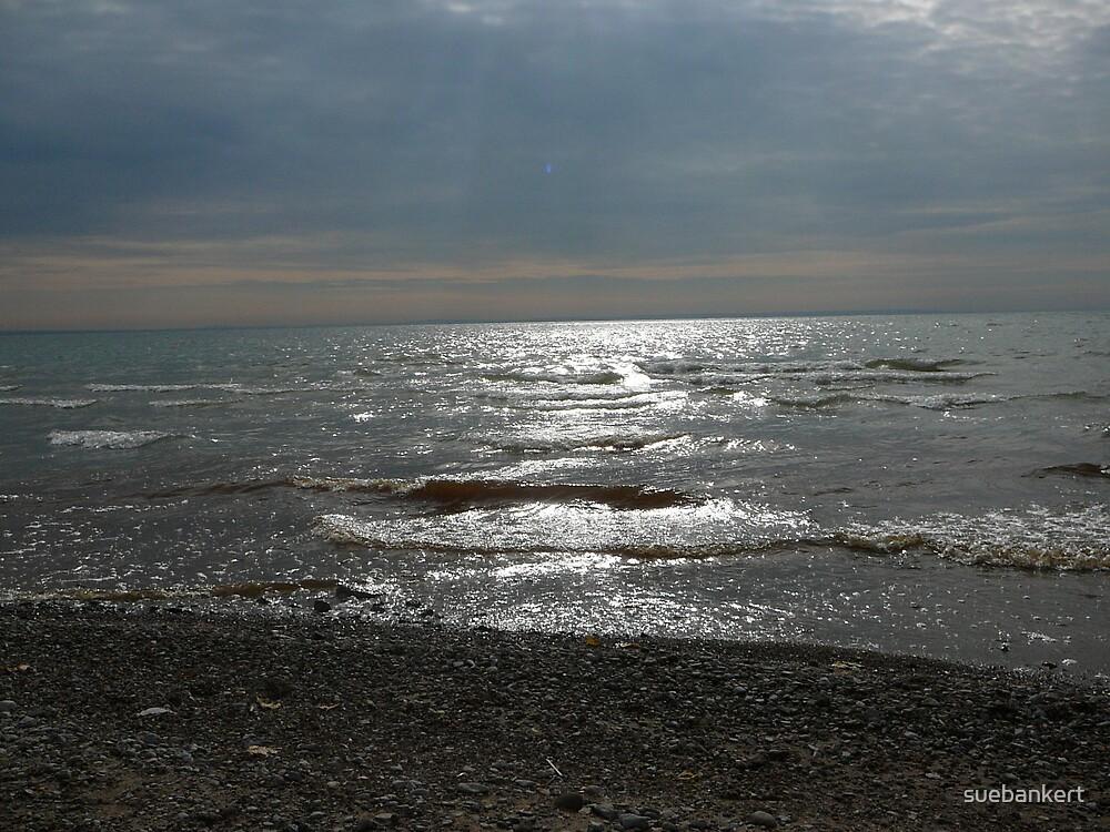 Lake Erie 2 by suebankert