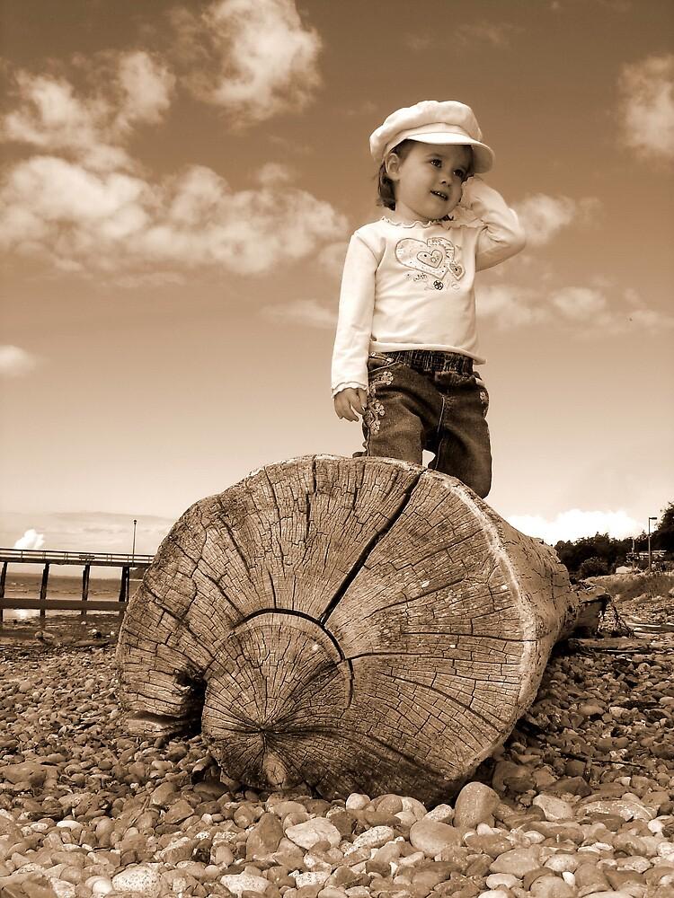 My Daughter by Ataga