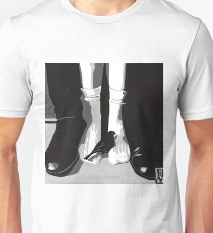 Flightless Bird Unisex T-Shirt