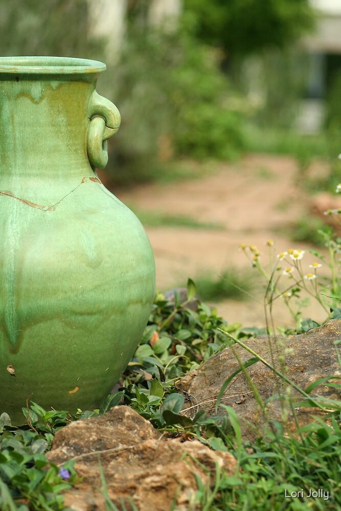 Vase by Lori Jolly