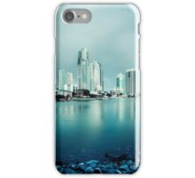 Evandale Park Scene iPhone Case/Skin