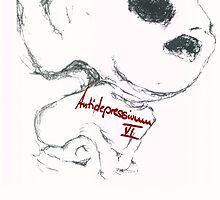 Antidepressivum VI Title by zorroet