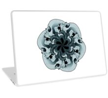 Tessellate and Decay Laptop Skin