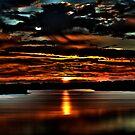 Sunset by Dan Coates