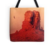 The Monolith Tote Bag
