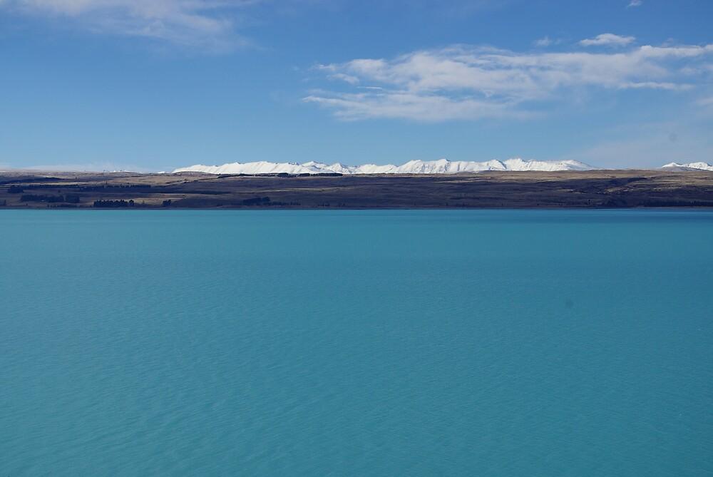 Lake by Geoff46