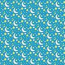 Goodnight Sweet Moon by JMHurd